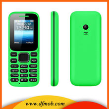 Cheapest 1.8 inch TFT Screen Dual SIM GSM Branded Mobile Phone Factory In China 310