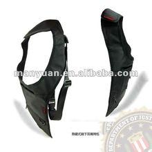 CT-157 Oxter bag Burglarproof hide Both shoulders Travel Bag