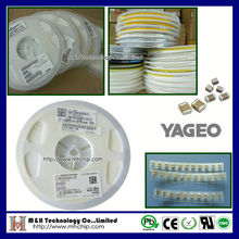 YAGEO SMD Capacitor CC0805JRNPO0BN102,CC0805JRNPO0BN101,Specialized in all famous brand Ceramic capacitor (MLCC)