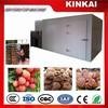 2.8kw 220v 300kg fruit dehydrator/ food dryer/food dehydrator