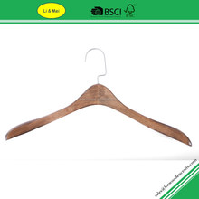 LM2340 Hot Sell Brand Antique Wooden Coat Hangers Stand