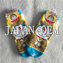 oem cartoon socks japan character socks children
