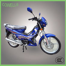 High Quality Low Price 50CC Cub Motorcycle For Africa