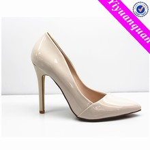 Lady High-Heeled Shoes Different Colors Shoes