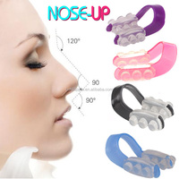 NEW Magic No Pain Nose Up Lifting Shaping Clip Clipper Shaper Beauty Tool HA01721
