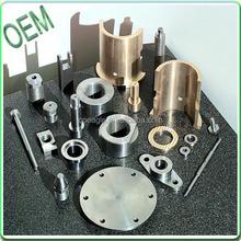 Custom factory cnc machining service,stainless steel/brass/bronze/aluminum cnc machining part ISO9001 passed