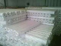 """t/c 90/10 45x45 88x64 58/60"""" woven bleached white pocket fabric"""