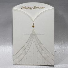 Design hot-sale wedding invitations bird