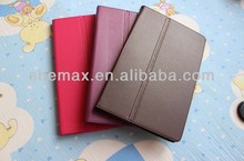 2014 Leather cover case for acer iconia w510