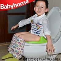 baby inflatable waterproof potty training pants