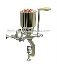 small corn flour mill/ maize grinding machine/corn grinder(factory)