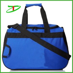 2015 wholesale fashionable duffle gear bag