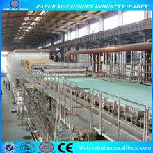 Writing and printing Paper Machine/Cultural Paper Machine copy paper