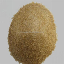 Supply Kosher vegetarian halal beef gelatin CAS9000-70-8