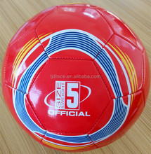 2014 New Popular High Quality Soft Beautiful PVC Stress Football