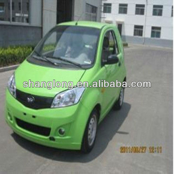 China Manufacturer 4x4 Electric Car Buy 2 Seat Electric