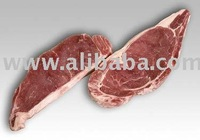 Frozen Sirloin Steaks