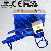 LMT2000T 30 Watt Handheld Engrave Fiber Laser Machine on Sale