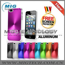 CD alike design case for iphone 5S, for iphone 5 case