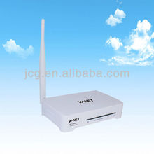 150Mbps wireless n adsl2+ modem router