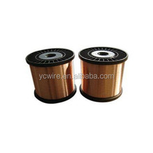 CCS wire for transmission cable, wire cable, copper clad steel wire