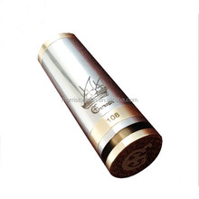 China supplier wholesale hot new product high quality electronic cigarette caravela copper