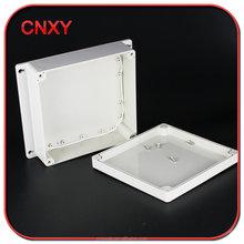China Supplier Waterproof plastic enclosure IP65/ ABS plastic enclosure box