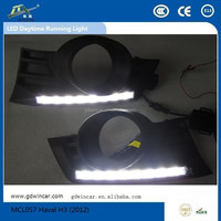 Atractive Price LED Daylight DRL Top Qulity Led Daylight DRL for Haval H3 LED Daytime Running Light (2012)