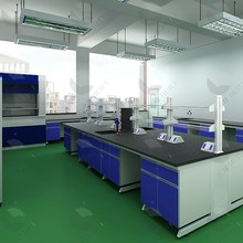 competitive price steel and wood epoxy resin chemistry laboratory bench