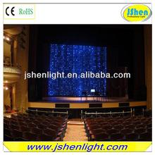 3*6m led cortina de luz