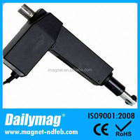 High Speed Bed Linear Actuator Adjustable