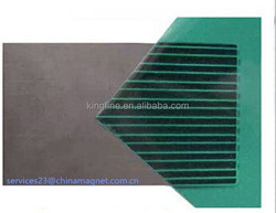 Magnetic Field Viewing Film