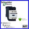 LC1D25F7 3P 25A 110V original TeSys Schneider telemecanique magnetic electric ac contactor