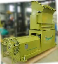 GreenMax MARS C200 Styrofoam melting recycling machine