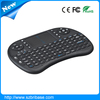 Mini Wireless Keyboard with 300mAh polymer Lithium-ion battery for Android box