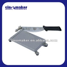 perfect paper cutter for scrapbooking and card making