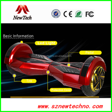 Remote Control scooter electric self balance electric scooter free shipping self balancing scooter 2 wheels bluetooth
