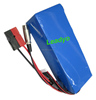 13S 8.8Ah li ion 48V battery pack for electric bike