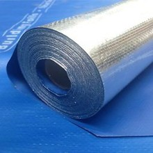 premium quality aluminum foil heat shield