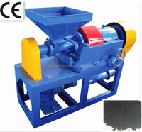 Fine rubber powder grinding machine to make asphalt-Rubber reclaimed equipment-used tire recycling plant