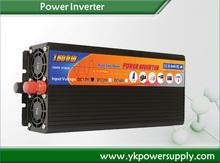 China supplier pure sine wave dc/ac portable inverter