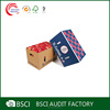 Fancy printed apple fruit packaging boxes supplier