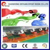 Special-purpose liquid Epoxy Resin for solvent free flooring paint DY-128