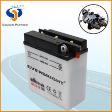 nuevo diseño de 6v 11ah de bicicleta eléctrica con bateria