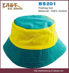 alibaba china free pattern children bucket hat