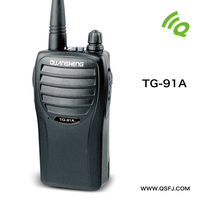 uhf transceiver used military vehicles for sale QuanSheng TG-91A