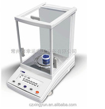 220g/0.1mg Analytical Electronic Precision Lab Scales 100-240v