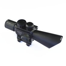 M7 4X30 high power china red dot sight, red dot sight lens, red dot laser sight scope