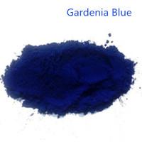 Gardenia Blue Natural Food Coloring