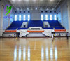 Indoor basketball flooring PVC material basketball court floo roll